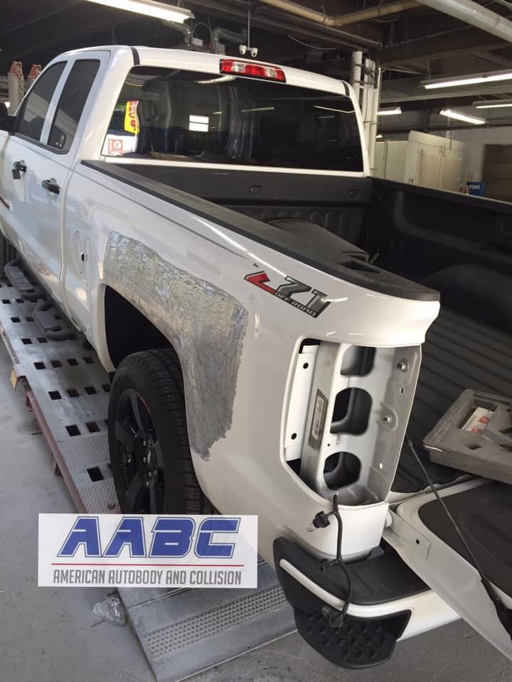 American Auto Body & Collision image 2