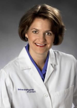 Paula Usis, MD - UH Geauga Women's Specialties image 0