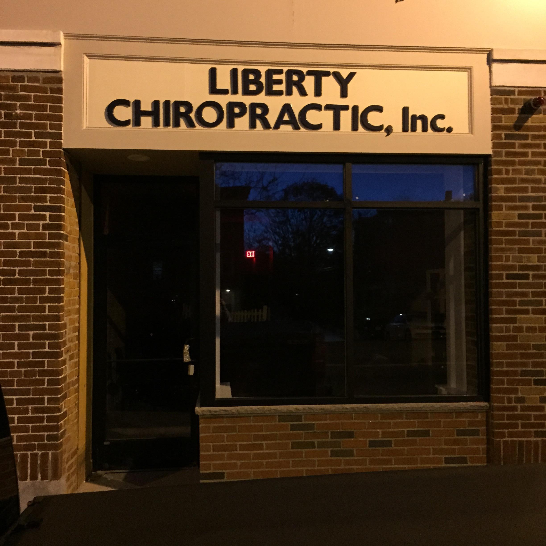 Liberty Chiropractic, Inc. - Dorchester, MA 02121 - (617)929-1100 | ShowMeLocal.com