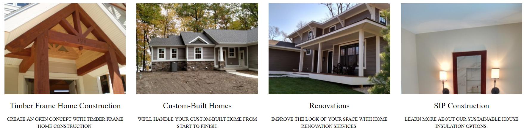 Eaglecrest Homes Inc. image 0
