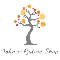 Johns Galore Shop