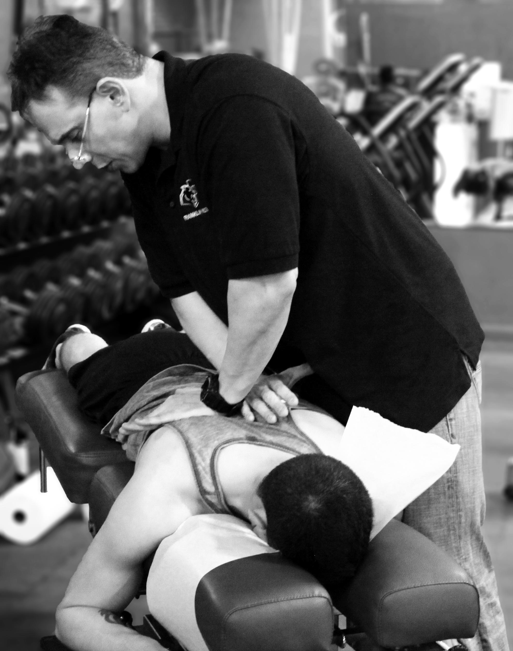 Dr. Alex Jimenez DC , Injury Medical & Chiropractic Clinic