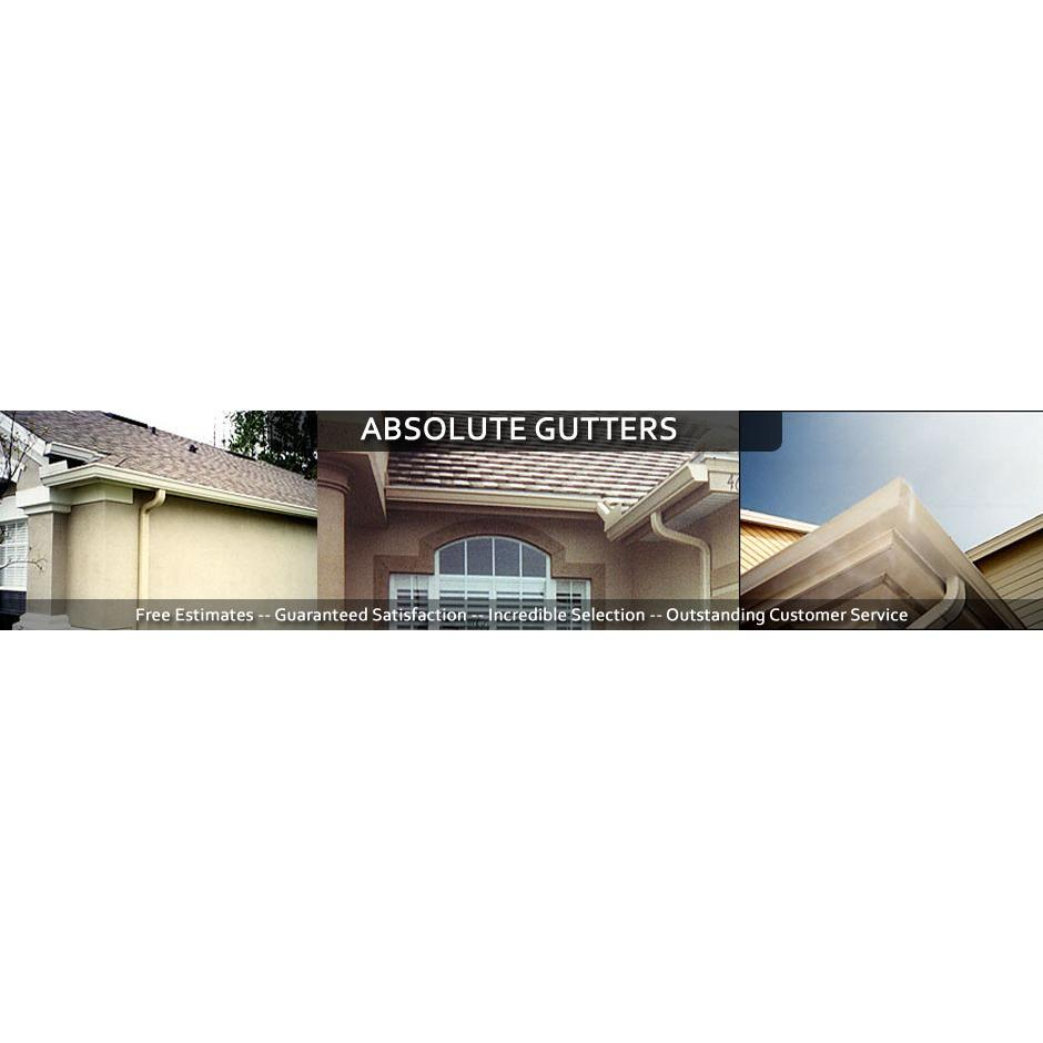 Absolute Gutters Inc