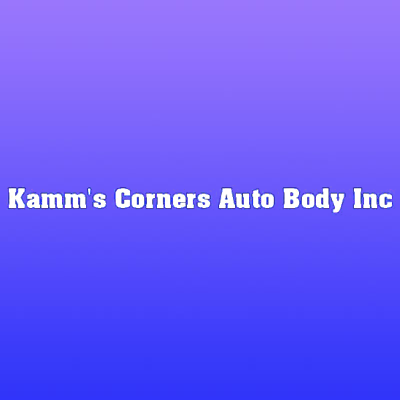 Kamm's Corner Auto Body Inc