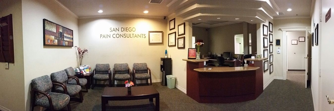 San Diego Pain Consultants image 0