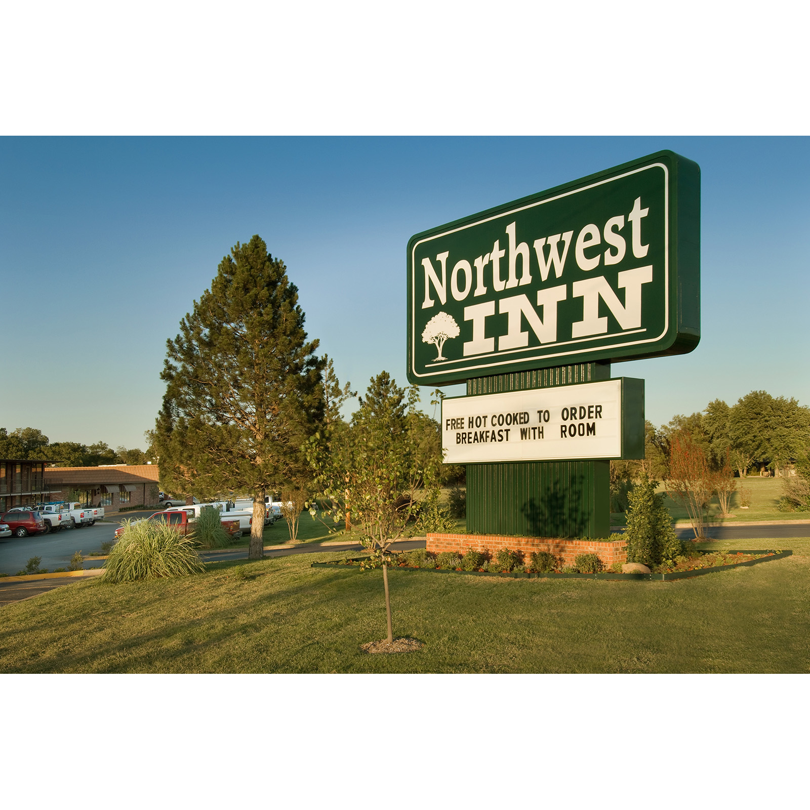 Northwest Inn