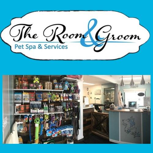 The Room & Groom, Pet Spa & Services image 7