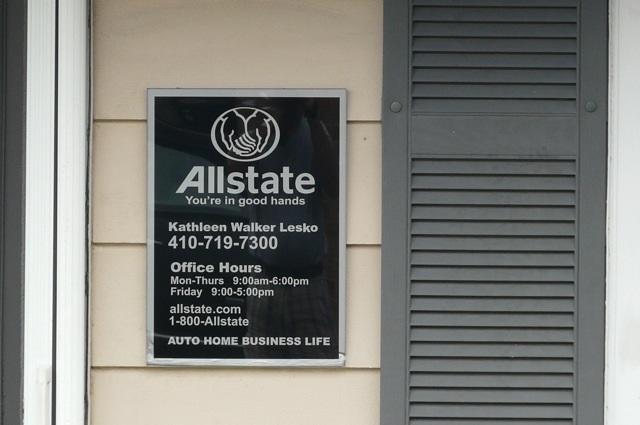 Allstate Insurance Agent: Kathleen Walker Lesko image 2