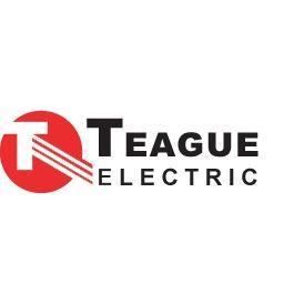 Teague Electric Construction, Inc