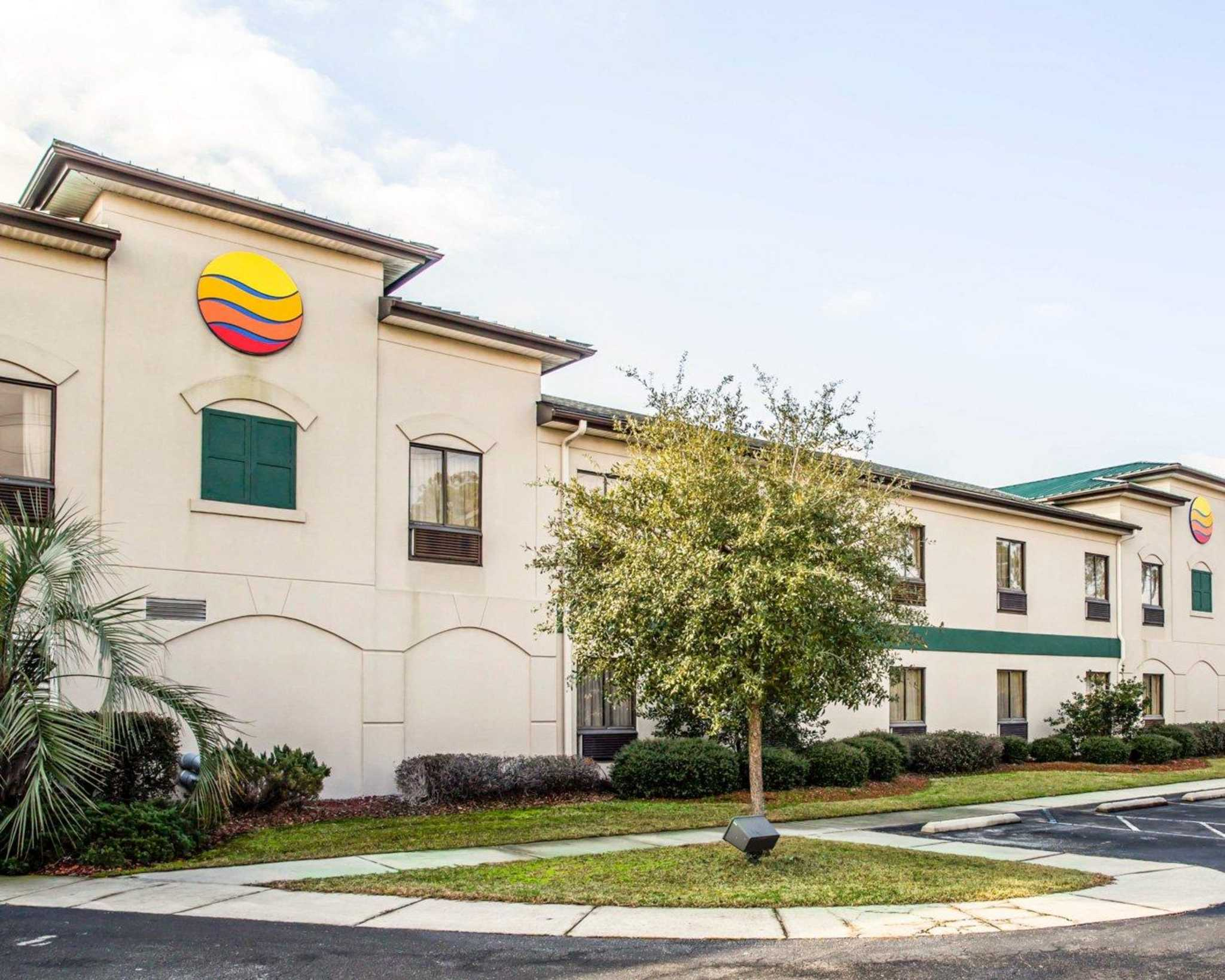 Whiteville Nc Hotels Motels