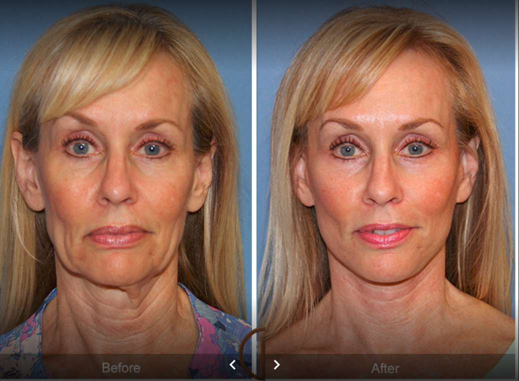 Gallery of Cosmetic Surgery & Aesthetic Lounge image 4