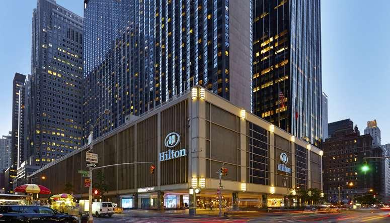 New York Hilton Midtown image 4
