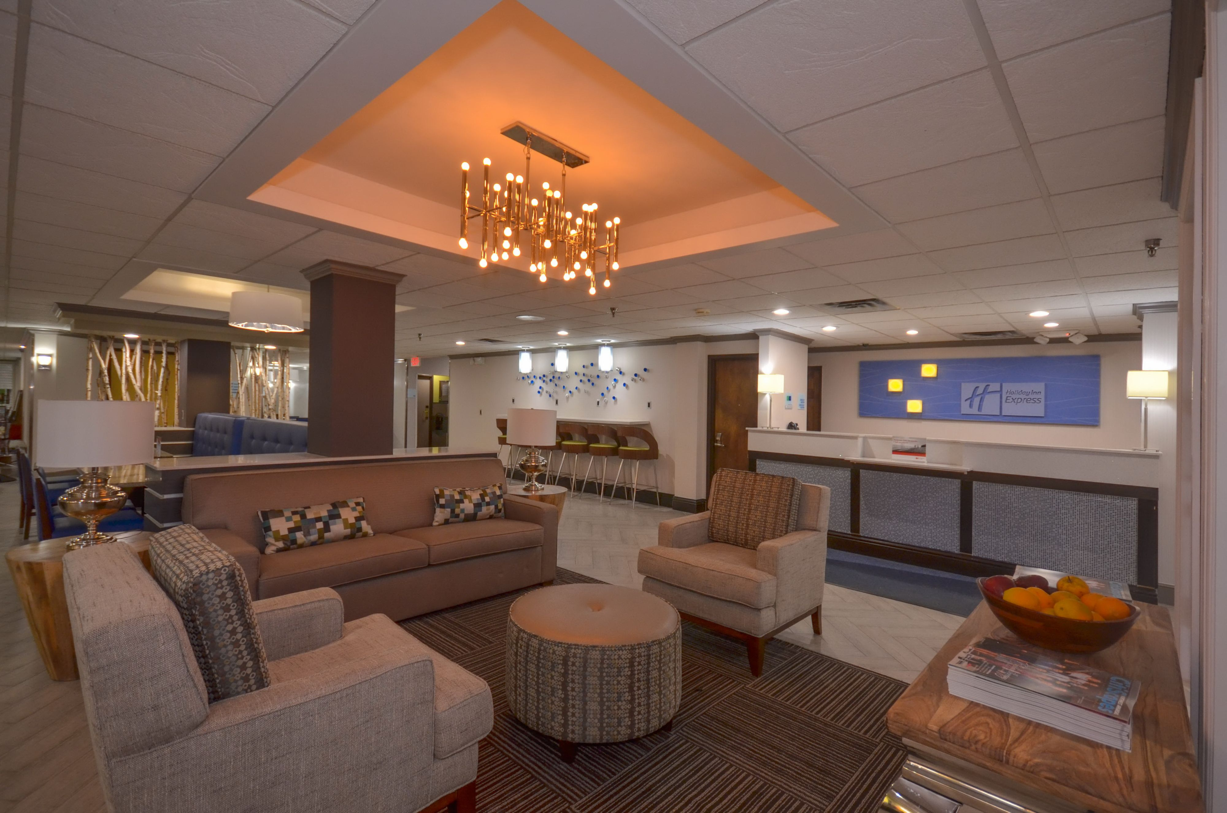 Holiday Inn Express & Suites Fayetteville-Univ Of Ar Area in Fayetteville, AR, photo #9