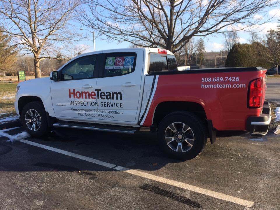 HomeTeam Inspection Service image 4