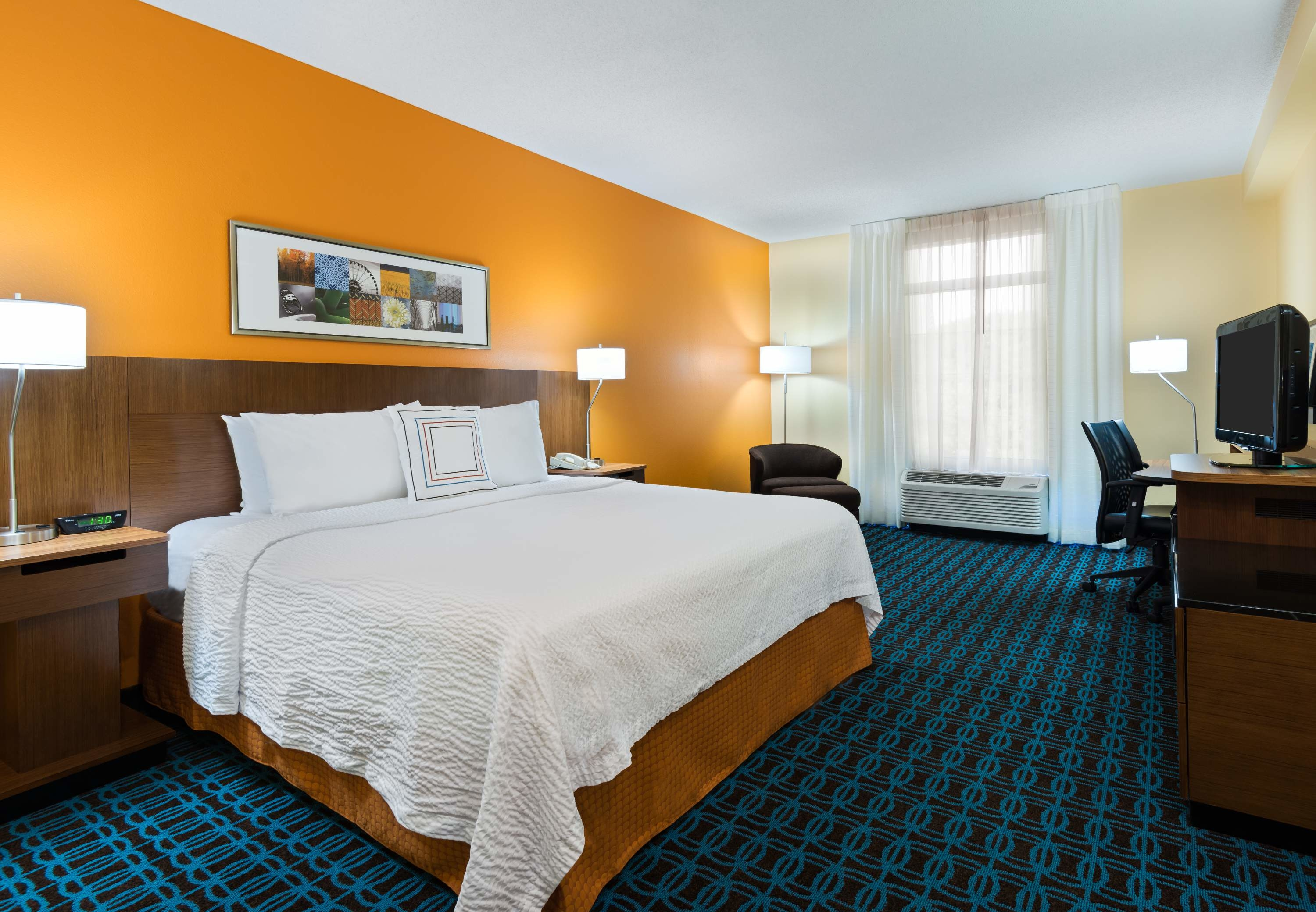 Fairfield Inn & Suites by Marriott Clearwater image 2