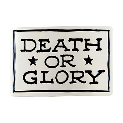 Death Or Glory Tattoo Parlour