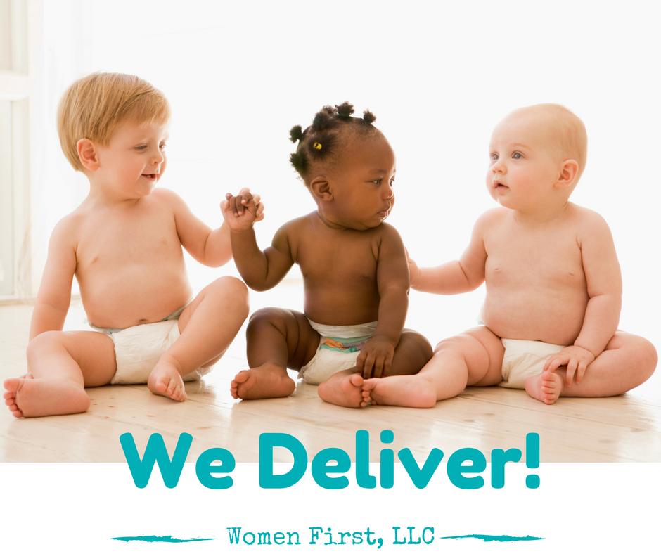 Women First, LLC image 0
