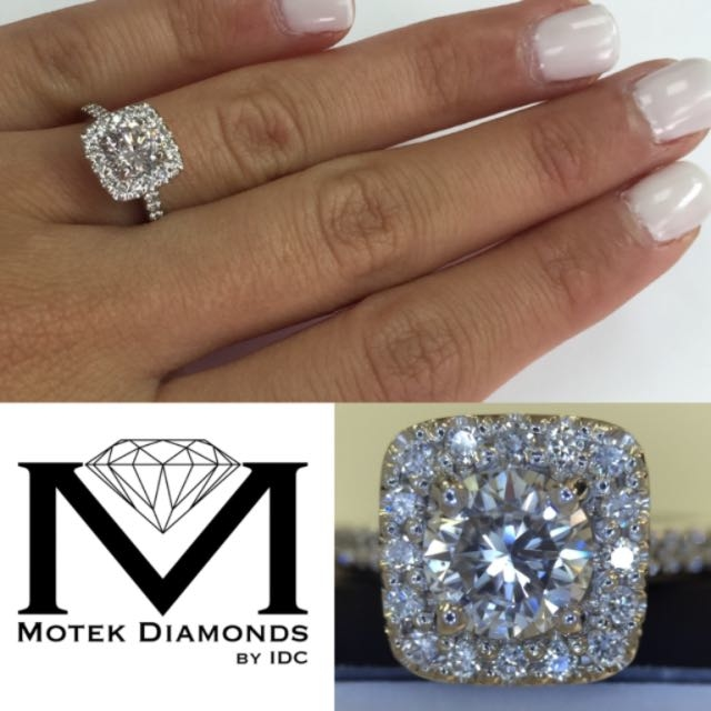 Motek Diamonds by IDC image 25
