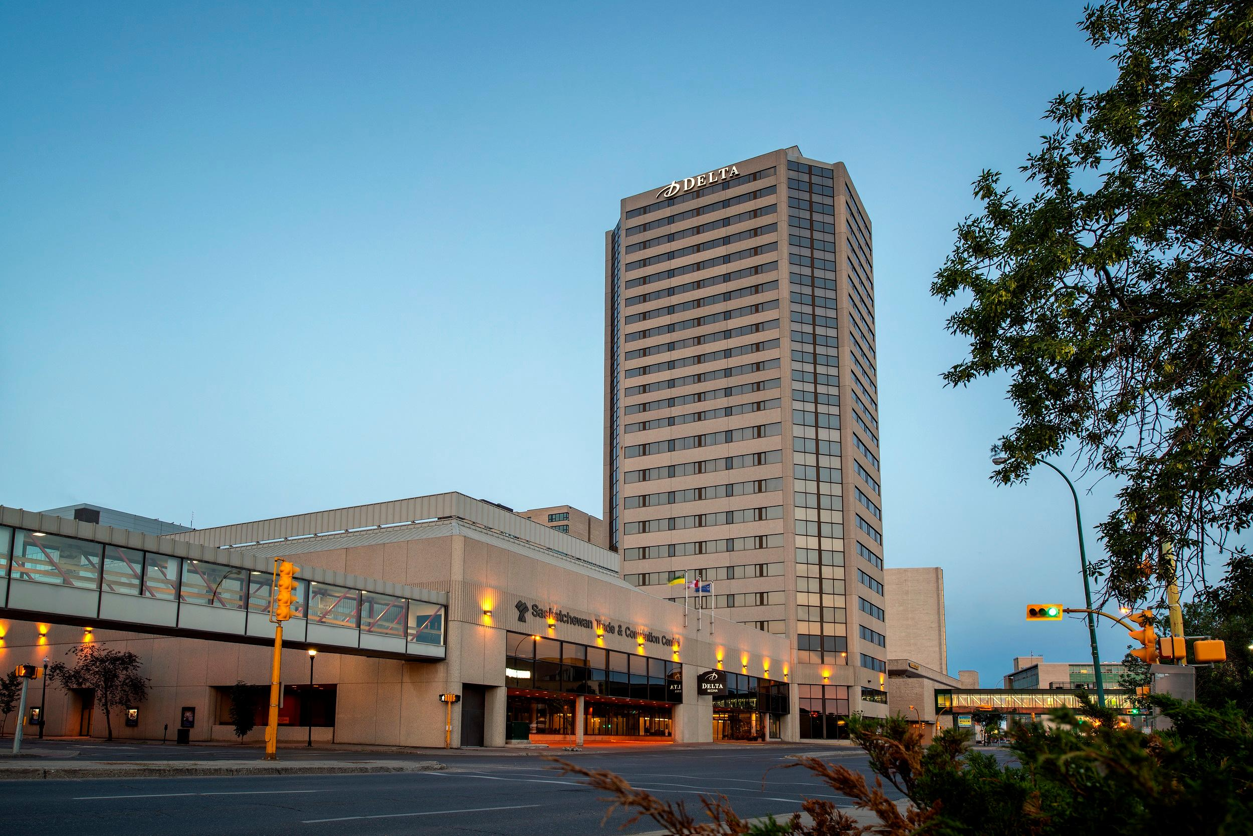 Delta Hotels by Marriott Regina in Regina: Delta Hotels by Marriott Regina