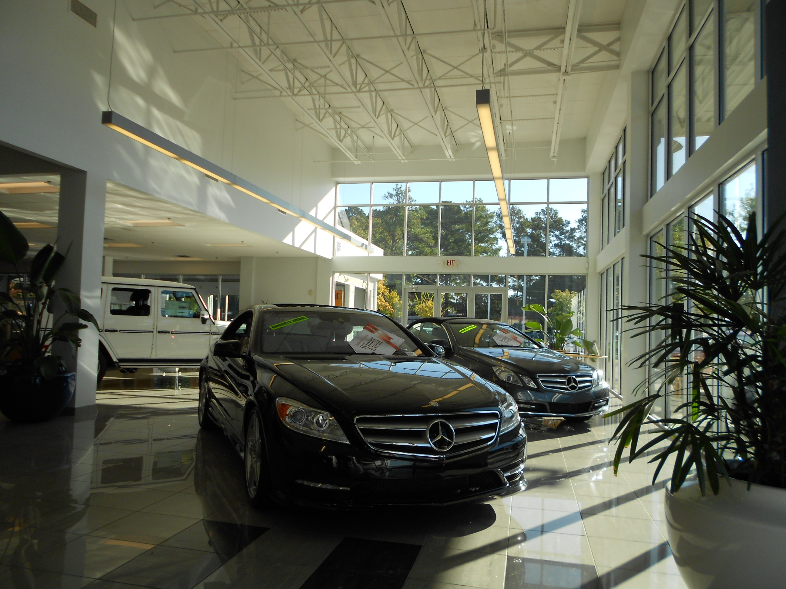 Mercedes benz of augusta augusta ga business directory for Mercedes benz of augusta ga