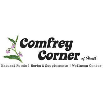 Comfrey Corner of Heath image 0