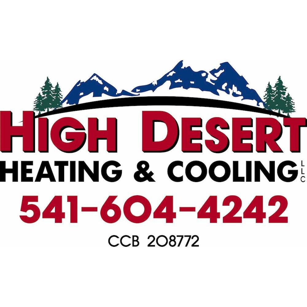 High Desert Heating and Cooling