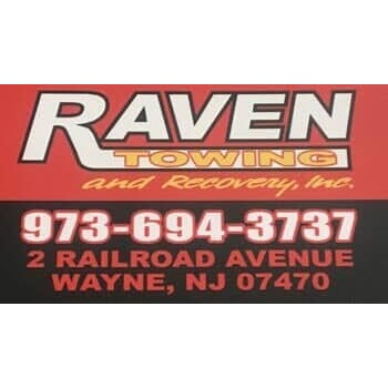 Raven Towing & Recovery