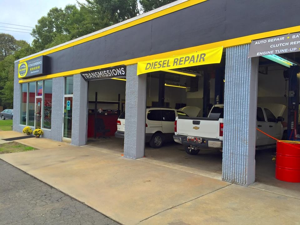 5 Star Transmission and Total Auto Care image 0