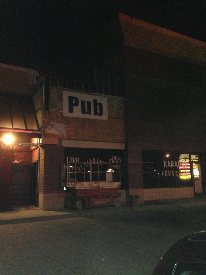 Wellington Pub image 4