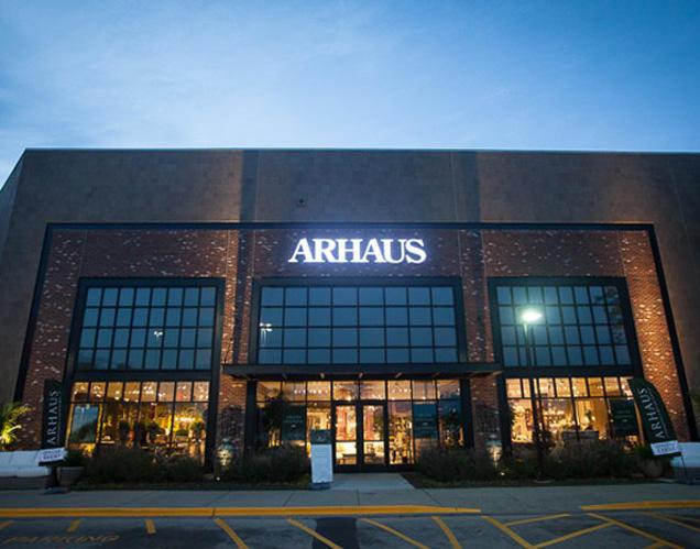 Arhaus image 0