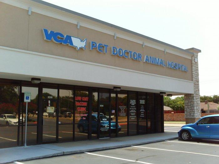 VCA Pet Doctor Animal Hospital in Richardson, TX, photo #3