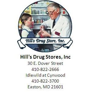 Hill's Home Health