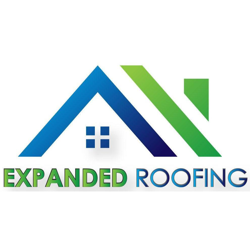 Expanded Roofing