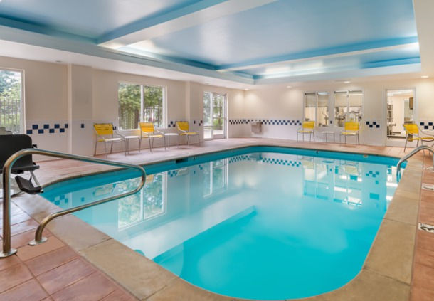 Fairfield Inn & Suites by Marriott Mobile image 13
