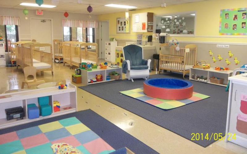 Cary Towne KinderCare