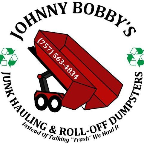 Johnny Bobby's Junk Hauling & Roll-Off Dumpsters
