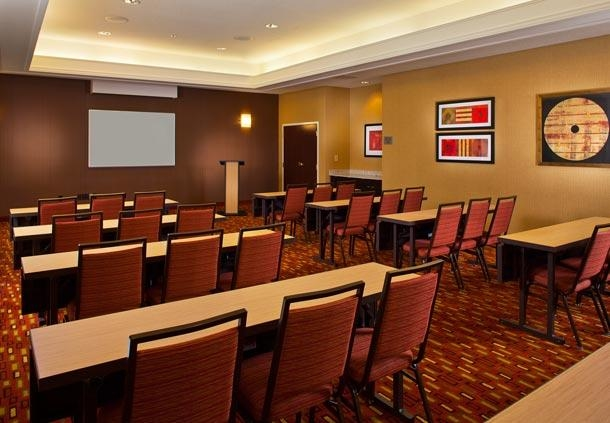 Courtyard by Marriott New Orleans Metairie image 1
