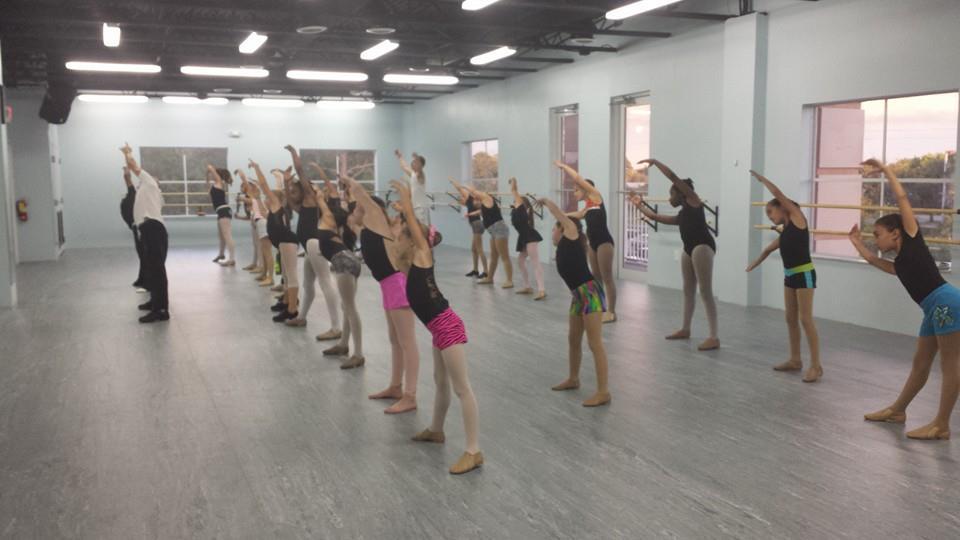 South Florida Dance Company image 1