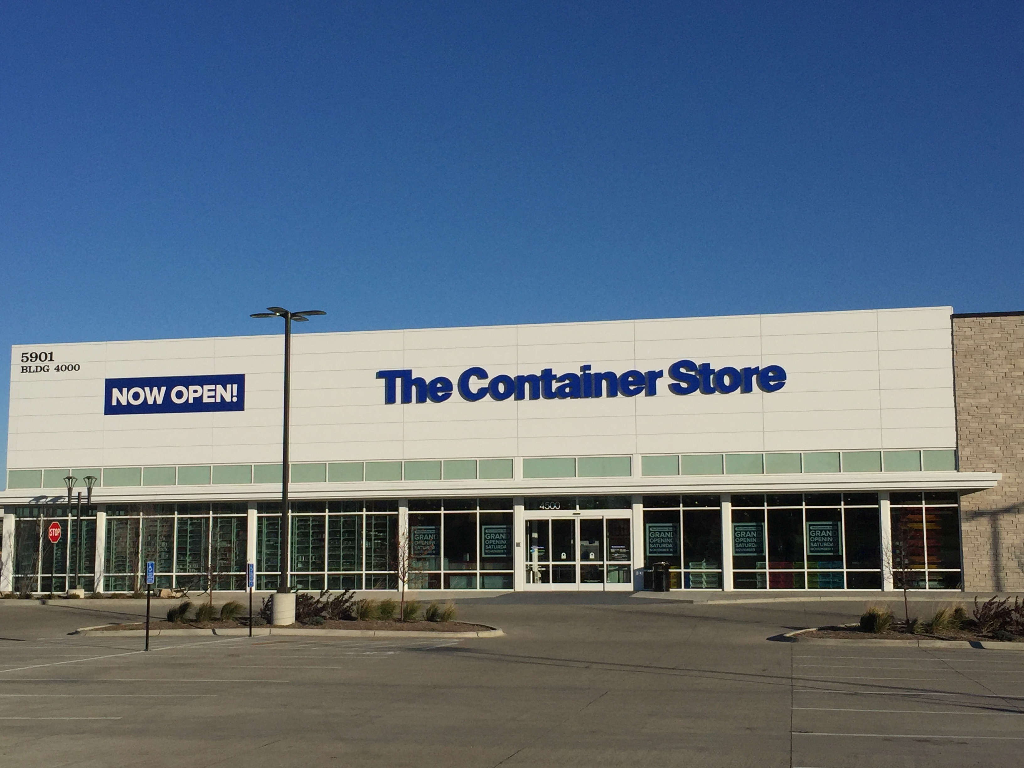 The Container Store In West Des Moines Ia 515 697 4