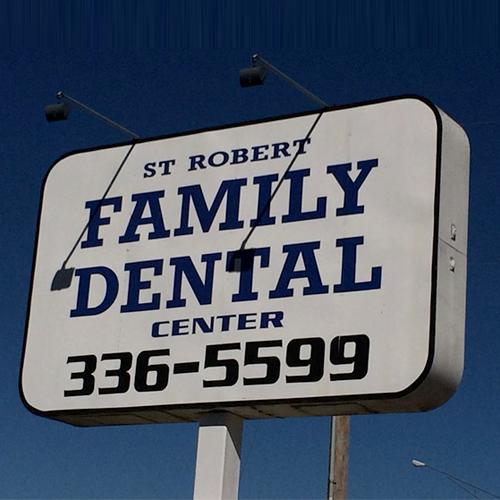 St. Robert Family Dental Center