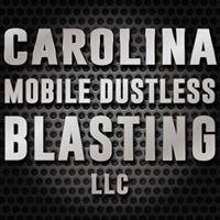 Carolina Mobile Dustless Blasting LLC