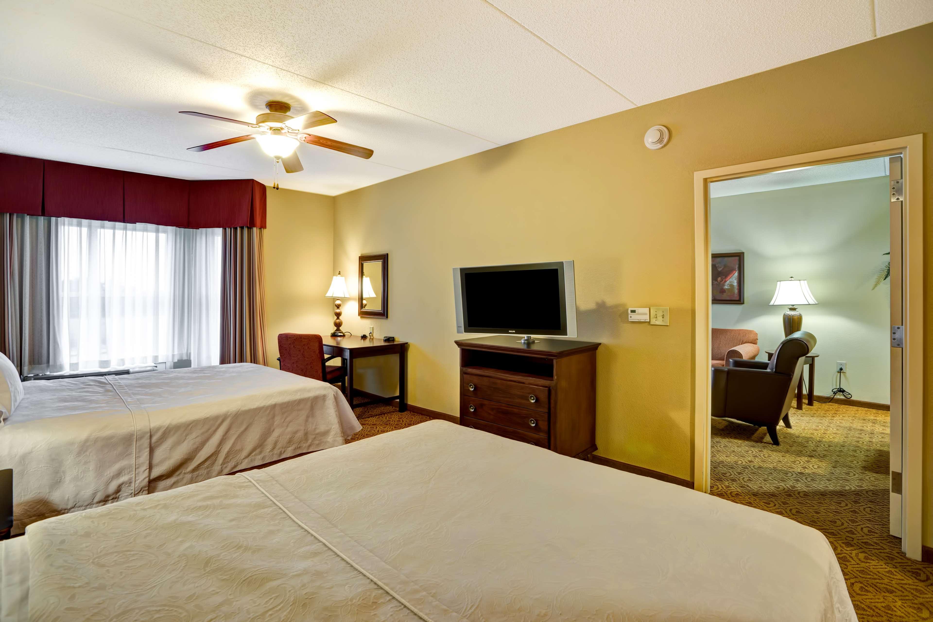 Homewood Suites by Hilton Fredericksburg image 23