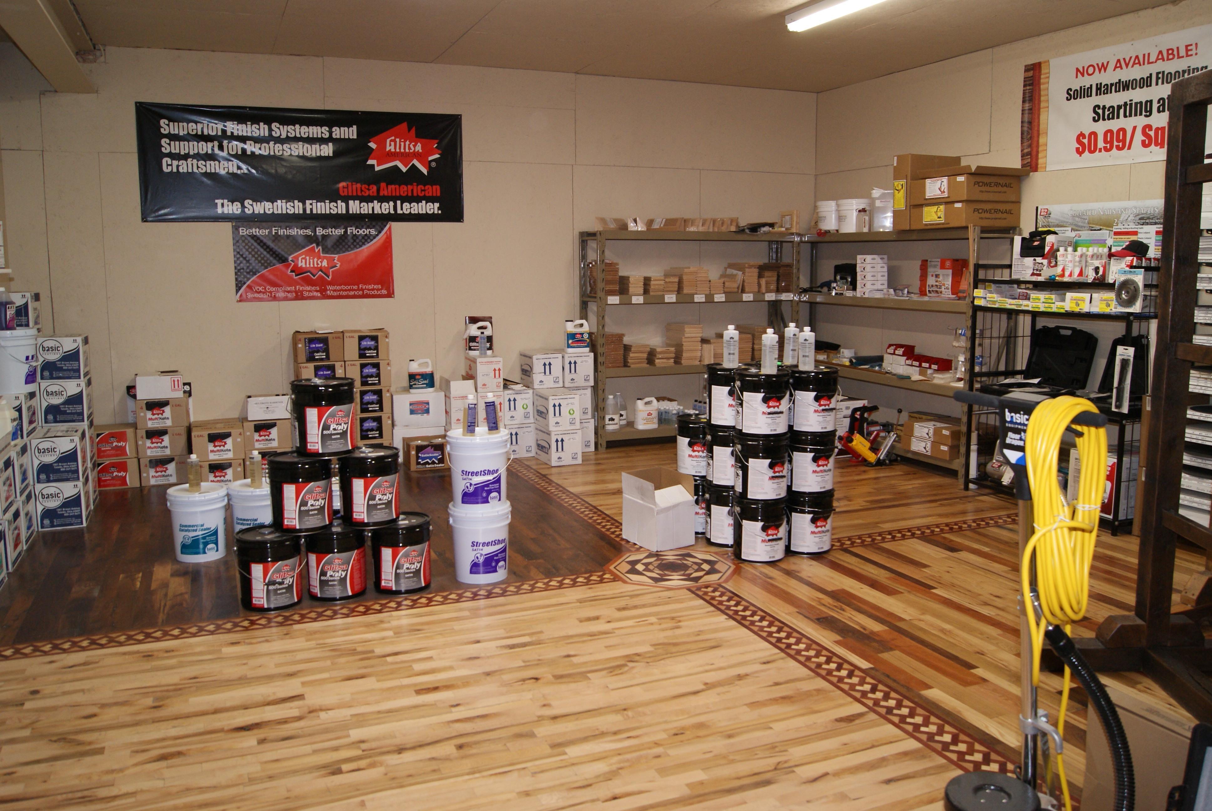 Woodstock Flooring Amp Design Center In Birnamwood 360 Us