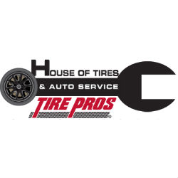 Hewlett House of Tires Tire Pros