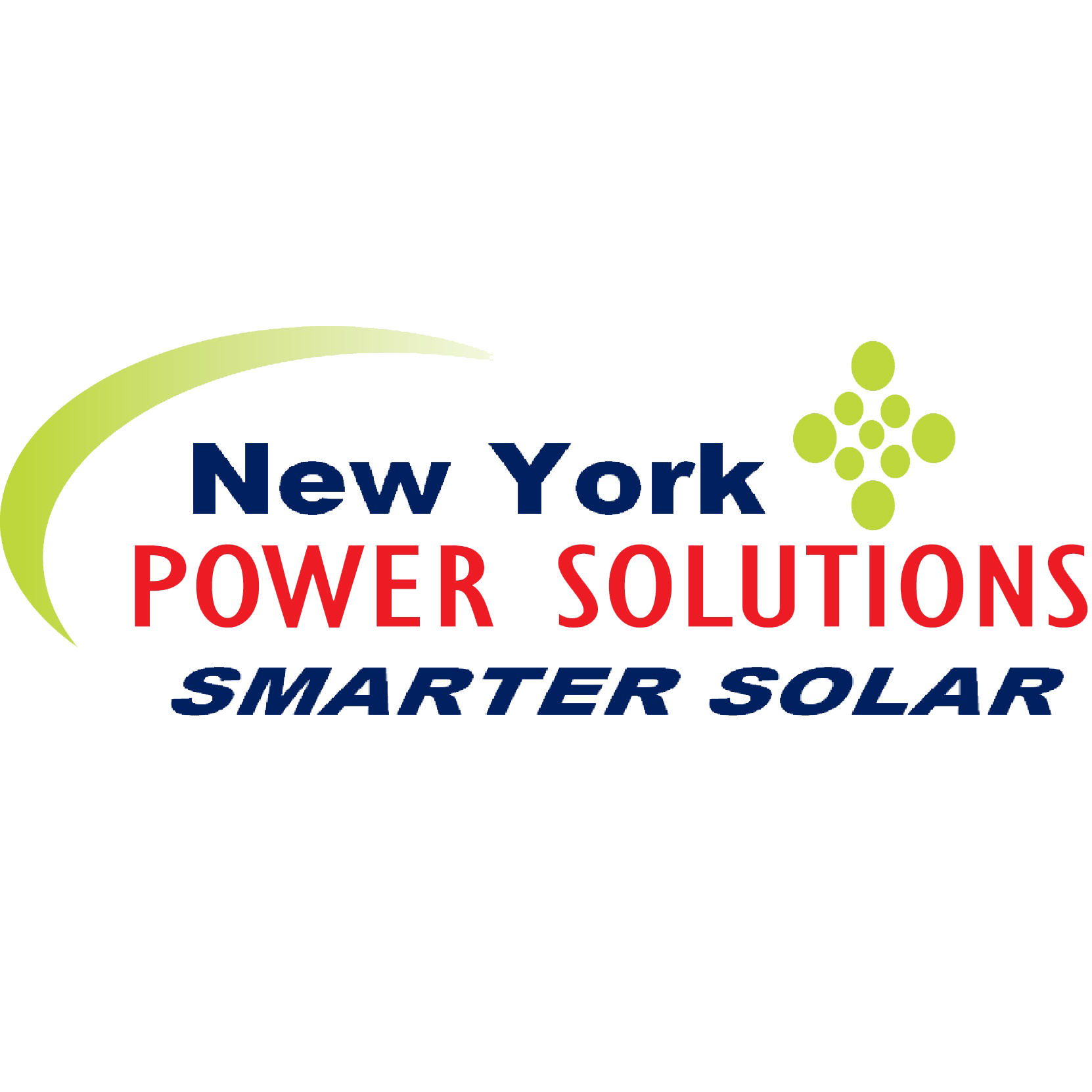 New York Power Solutions - Smarter Solar