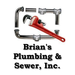 Brian's Plumbing & Sewer, Inc.