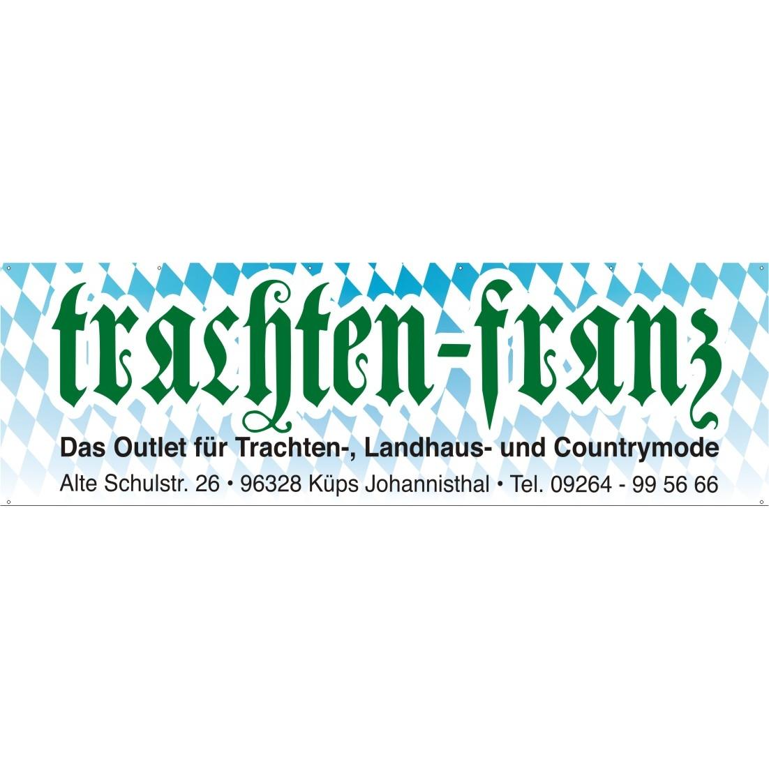 Franz Büttner Trachten-Franz