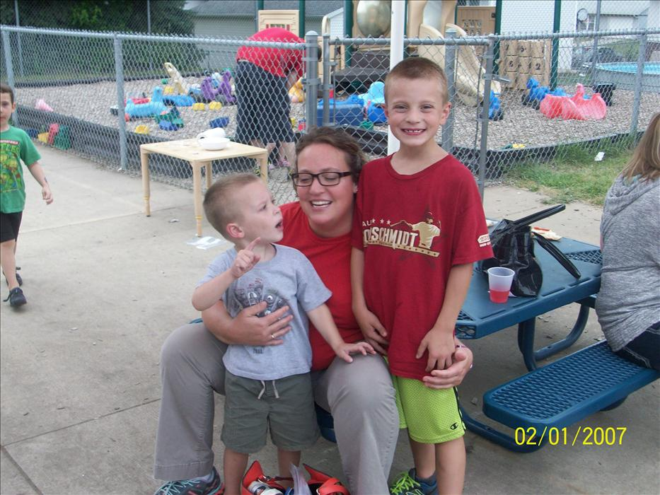 West Cedar Rapids KinderCare image 32