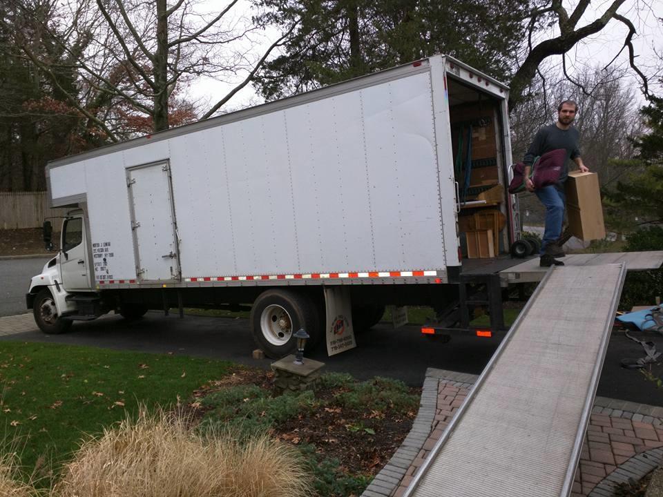 Morton Lemkau Moving & Storage image 1