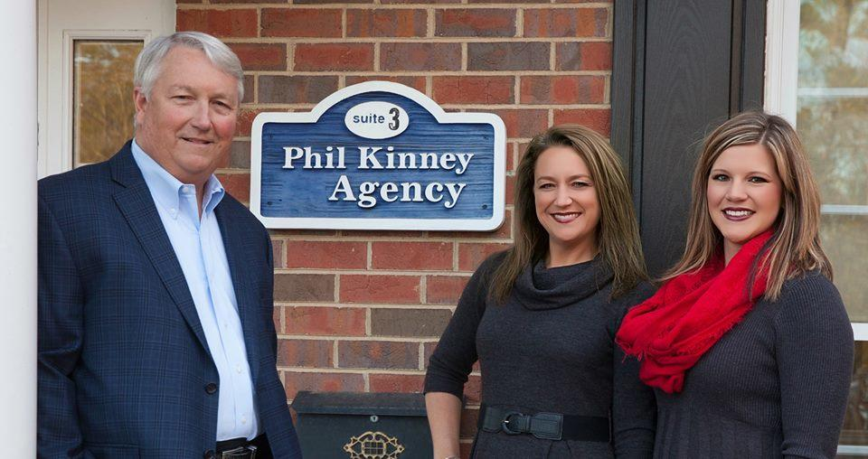 Phil Kinney Agency image 0